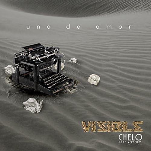 Chelo & The Voyeurs