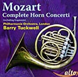 Mozart Horn Concertos - Tuckwell
