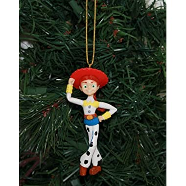 Disney & Pixar's  Toy Story  Jessie Holiday Ornament - Limited Availability