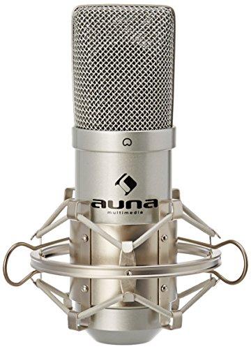 Auna HK-Mic-900-S - Micrófono de...