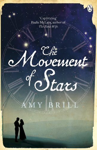 The Movement of Stars (English Edition)