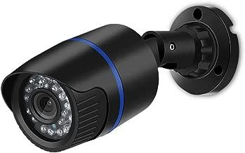 Exterior 2.8mm Amplia Cámara IP 1080p 960p 720p Onvif P2p Detección De Movimiento Rtsp Alerta De Correo Electrónico Xmeye 48v PoE Vigilancia CCTV DC 12V 1080P