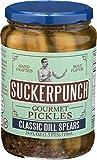 Suckerpunch, Pickle Spears...