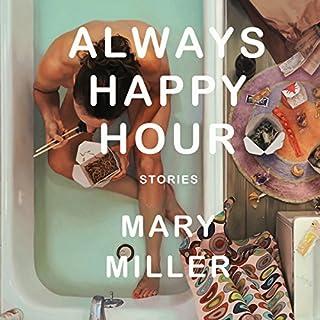 Always Happy Hour cover art