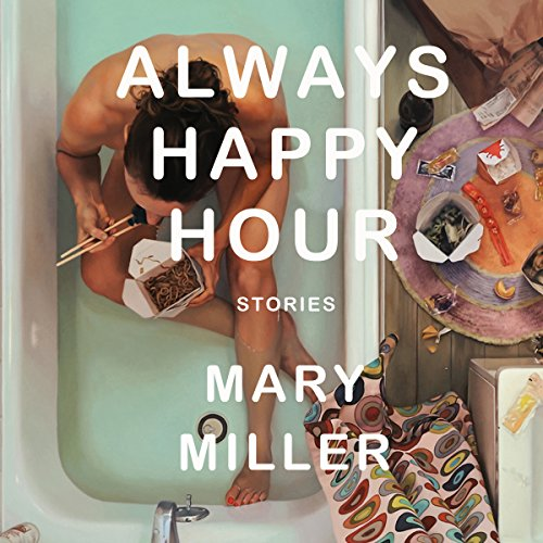 Always Happy Hour copertina