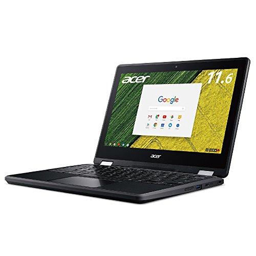 51pLk8XfquL-Acerが国内法人・文教向けに「Chromebook Spin 511 R752T」の2機種を7月11日から発売!