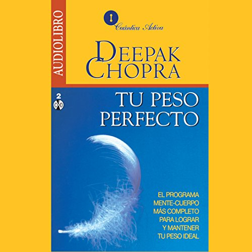 Tu Peso Perfecto [The Perfect Weight] Titelbild