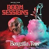 Doom Sessions Vol.4