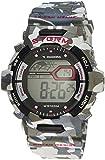 Diadora Reloj de Cuarzo Man Storm 50 mm