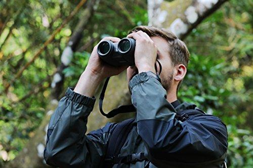 Canon CAN2848 14x32 IS Black Image Stabilising Binoculars