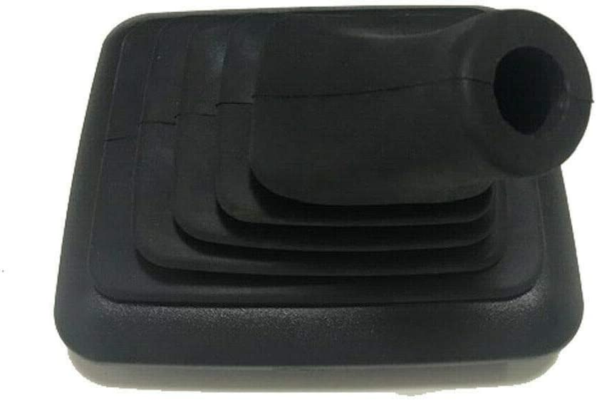 Memphis Mall New Manual Transmission Shift Boot for Super Dut F250 Many popular brands Ford 99-06
