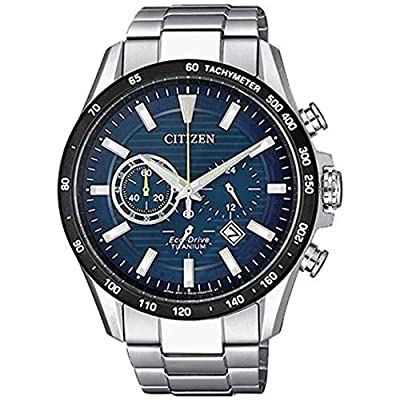 Citizen Super Titanium CA4444-82L