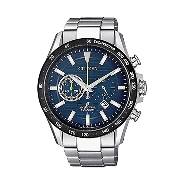 Citizen Super Titanium CA4444-82L 1
