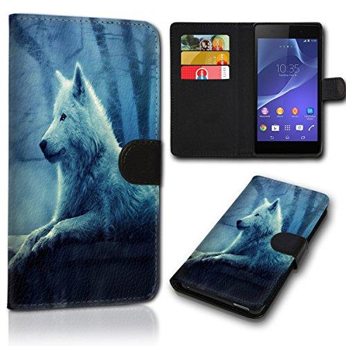 sw-mobile-shop Book Style ZTE Blade V6 Tasche Flip Brieftasche Handy Hülle Kartenfächer für ZTE Blade V6 - Design Flip SVH1184