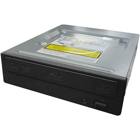パイオニア BD-R 15倍速書込み S-ATA接続 ブラックトレー仕様 RoHS指令対応 BD/DVD/CDライター バルク ソフト無し BDR-208BK