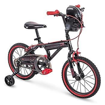 Huffy Star Wars Darth Vader Boys Bike 16 inch Quick Connect