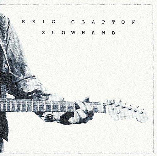 Slowhand (35th Anniversary Deluxe Edition Vinyl) [Vinyl LP]