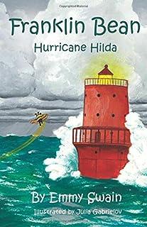 Franklin Bean Hurricane Hilda: Franklin Bean - book 4: Volume 4 (Franklin Bean Superhero Series)