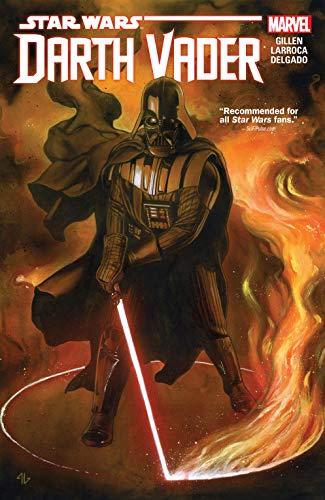 Star Wars: Darth Vader by Kieron Gillen Vol. 1: Darth Vader Vol. 1 (Darth Vader (2015-2016)) (English Edition)