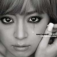 A(ロゴ使用) BEST -15th Anniversary Edition-(CD+スマプラ)(通常盤) by Ayumi Hamasaki