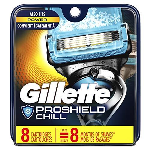 gillette cool fabricante Gillette