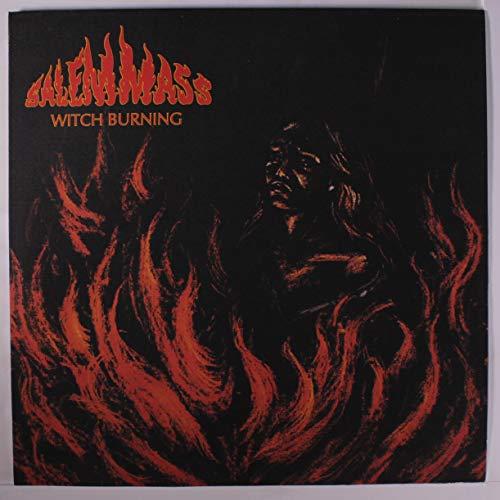 Witch Burning [Re-Issue] [Vinyl LP]