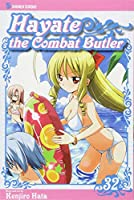 Hayate the Combat Butler, Vol. 32 (32)