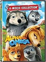 Best alpha omega 2 dvd Reviews