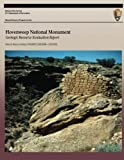 Hovenweep National Monument Geologic Resource Evaluation Report