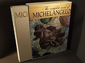Best the complete work of michelangelo reynal and company Reviews