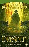Les Dossiers Dresden, Tome 4 - Fée d'hiver