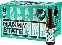 Sans alcool ne veut pas dire sans caractère et Brewdog nous le prouve avec cette surprenante Nanny State ! Cette brasserie est classée à la 88e place dans le classement des meilleures brasseries du monde selon Ratebeer en 2018 ! Le houblon et le malt...