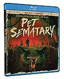 Pet Sematary [Blu-ray]