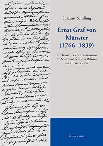 Ernst Graf von Münster (1766–1839):...