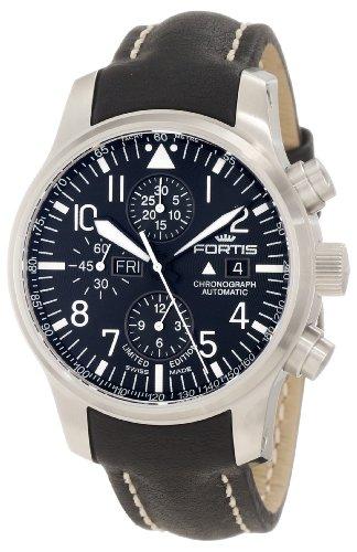 Fortis 701.10.81 L.01 - Reloj