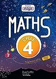 Mission Indigo mathématiques cycle 4 / 5e, 4e, 3e - Livre élève - éd. 2017