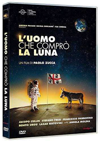 Dvd - Uomo Che Compro' La Luna (L') (1 DVD)