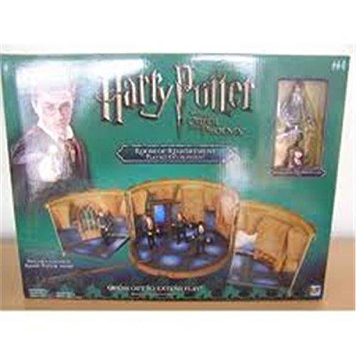 Giochi Preziosi Harry Potter Playset + Figura
