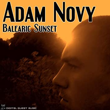 Balearic Sunset