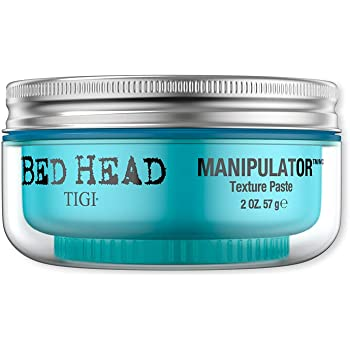 TIGI Bed Head Manipulator Hair Styling Texture Paste for Firm Hold, 57 g