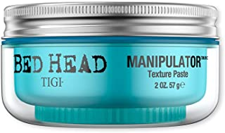 BED HEAD Manipulator Texture Hair Paste Firm Hold For Thicker Looking Hair 57g