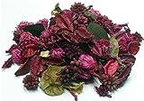 MERCAVIP Thermovip. Popurrí perfumado de Flores secas Color Violeta. Formato Súper Ahorro 400gr.
