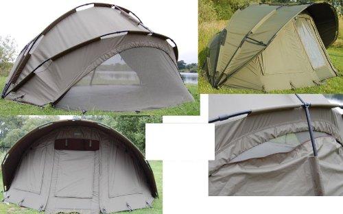 Chub Vizor Bivvy 1 Mann Zelt Dome
