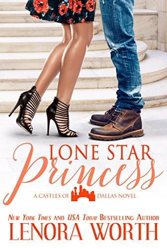 Lone Star Princess (Castles of Dall…