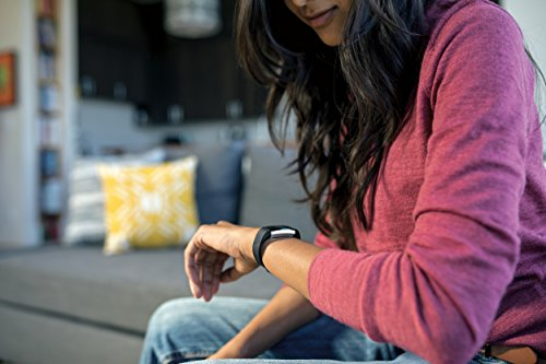 Bracelet Moniteur Fitbit Alta HR Suivi Fréquence Cardiaque Forme Physique Sommeil - 4