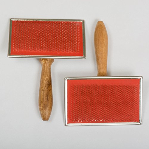 Hand Carders (Pair) 72 Point Carders