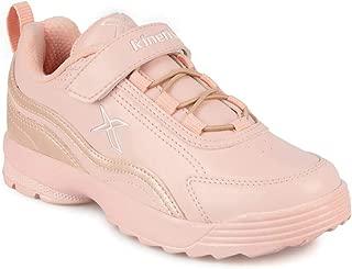 SPACE 9PR Açık Pembe Kız Çocuk Sneaker Ayakkabı