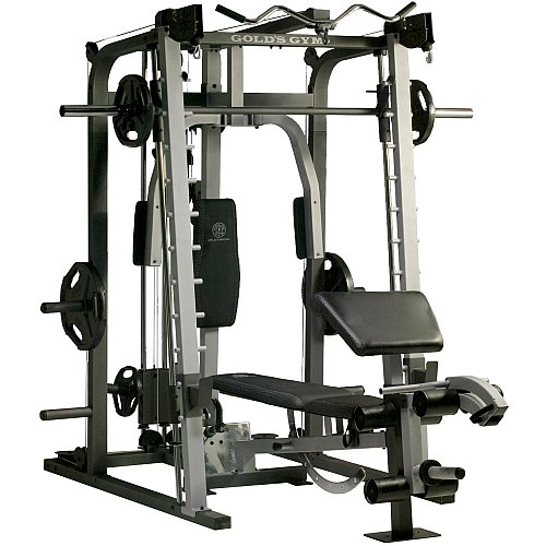 Gold S Gym Platinum Home Gym Price