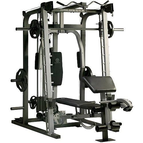Gym Platinum Home Gym