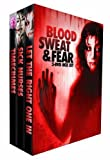 Blood Sweat & Fear : Let The Right One In / Sick Nurses / TimeCrimes